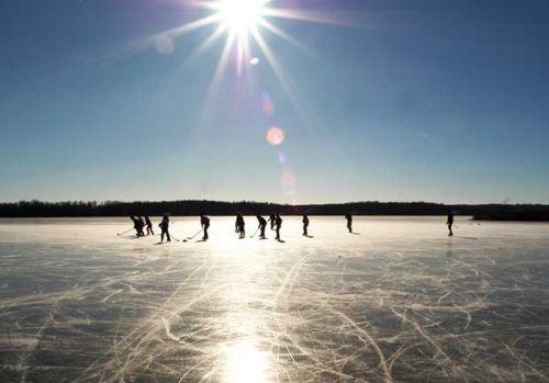 Winter Camp for Grownups, March 3-5, 2017