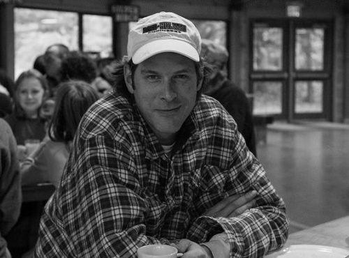 Remembering Andrew Rourke